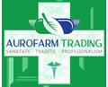 Aurofarm Trading Logo